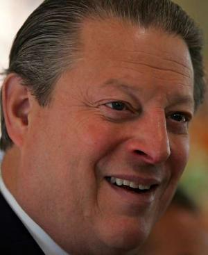 Al Gore speaks out on 2000 election: 'ActualIy, I think I carried Florida'