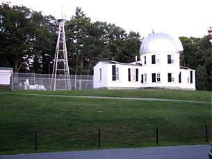 Dartmouth Weather Monitoring Station
